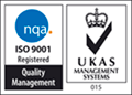 ISO:9001 logo
