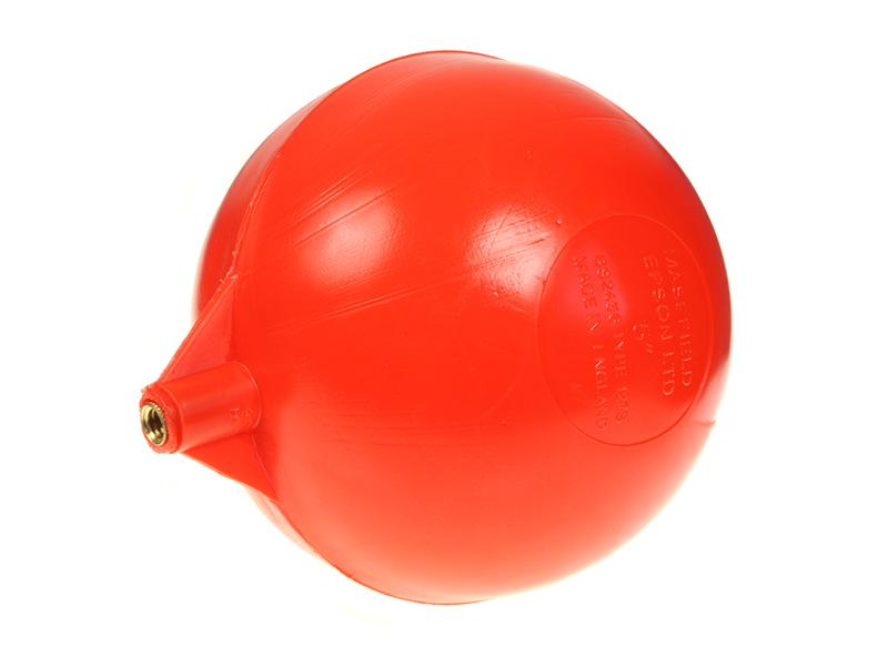 Round Plastic Polyfloats