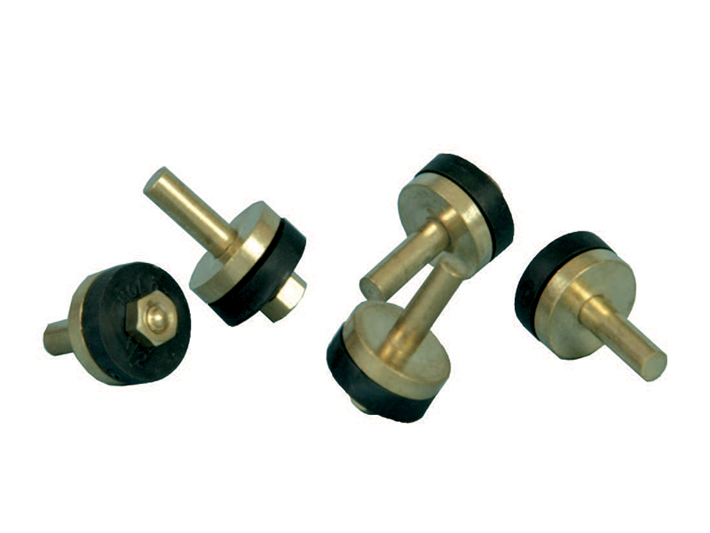 Brass - Tap jumpers