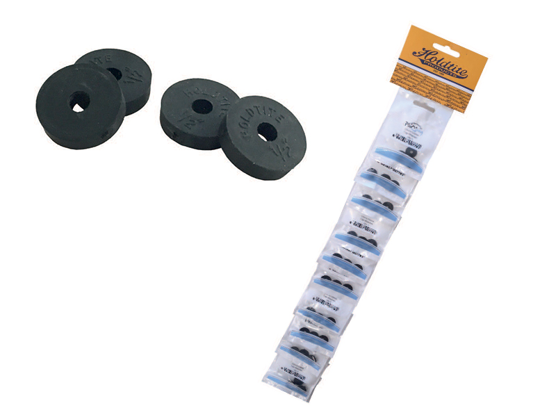 Tap Washers - Carded