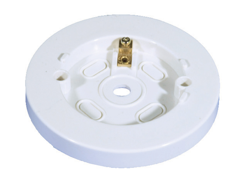 Ceiling Lampholder Backing Plate