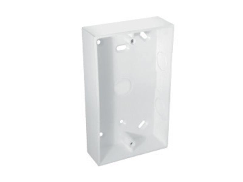 Double Plastic Surface Box