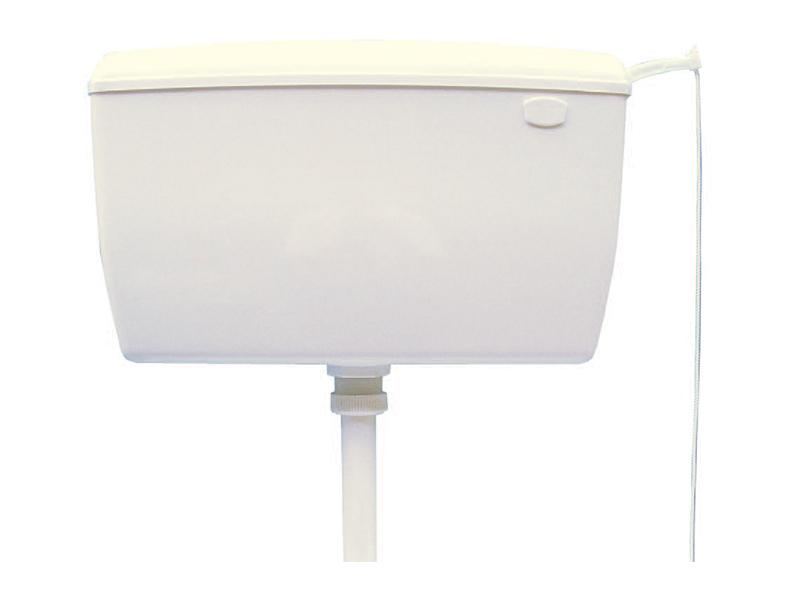 High Level Plastic Cistern