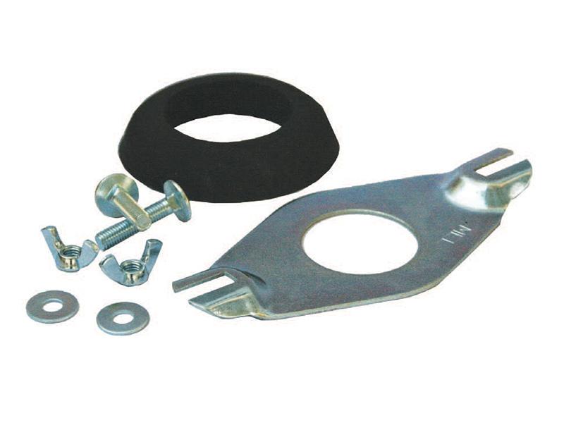Standard Close Coupling Plate Kit