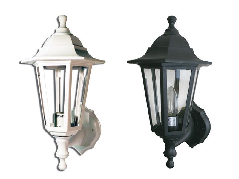 Exterior Moulded Universal Lanterns