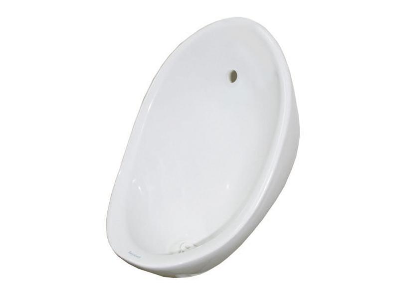 Single Bowl Urinal