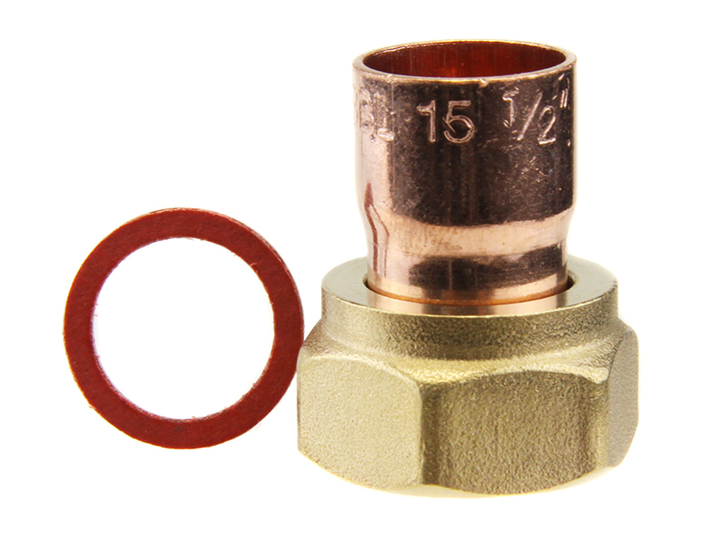 Tap Connector - End Feed