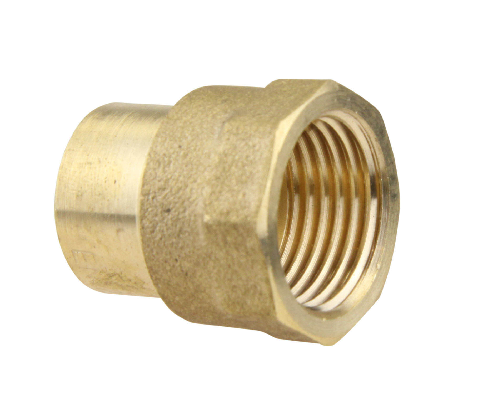Couplers FI - Solder Ring