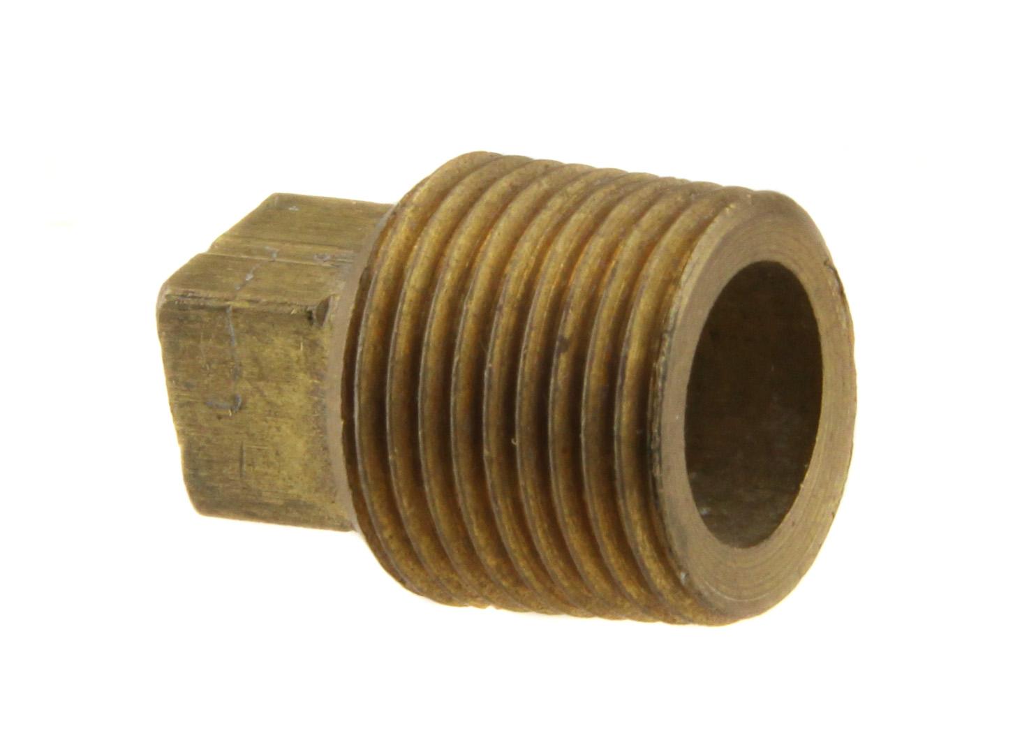 Taper Plugs